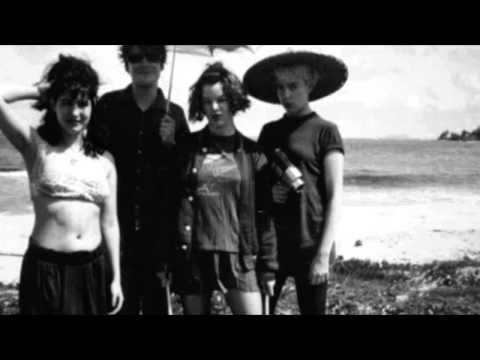 Bikini Kill- Rebel Girl Lyrics