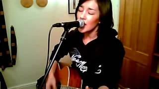 The Fray   Look After You   New Moon Soundtrack Hannah Trigwell acoustic cover
