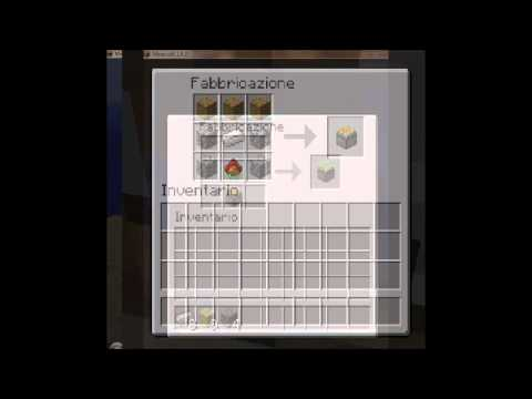 Come Craftare Un Pistone In Minecraft - TheCommandBrick
