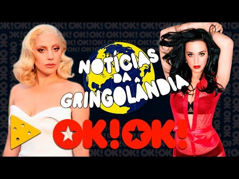 TayTay miga da Kesha e Lady Gaga e Katy Perry reunidas na mesma Gringolândia!