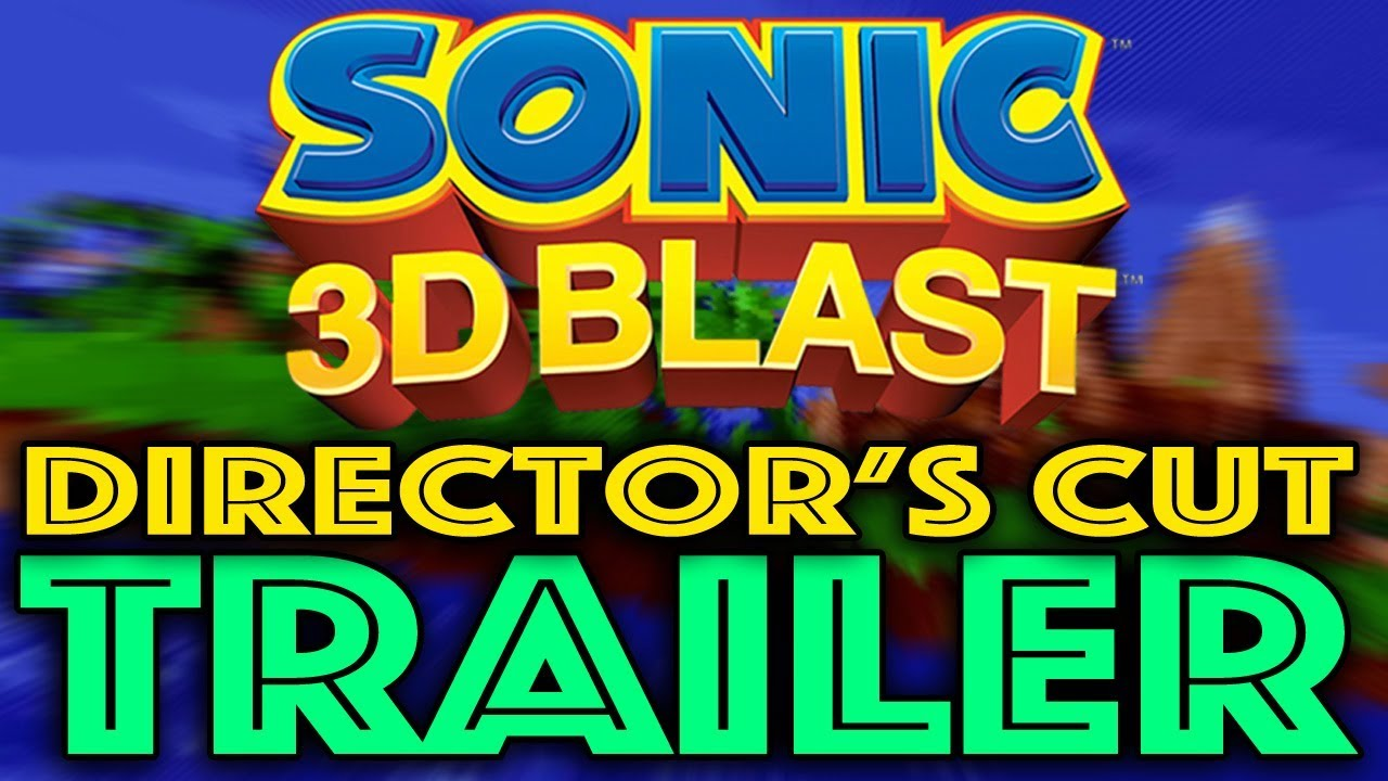 The RetroBeat: Sonic 3D Blast sprints to a new legacy with