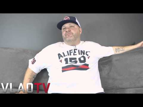 Slaine: Lord Jamar's White Rapper Comment Is Bigoted