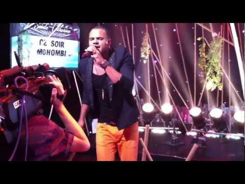 Mohombi Match Made in Heaven Live à Musique Plus
