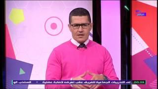 الكورة مع عفيفي - تعليق احمد عفيفي على صفقة الاهلي الغائبة