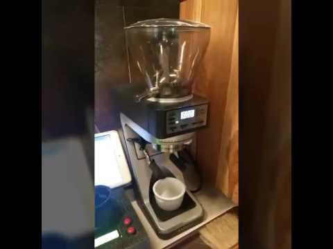 Baratza sette 270w review รีวิว by hohm cafe