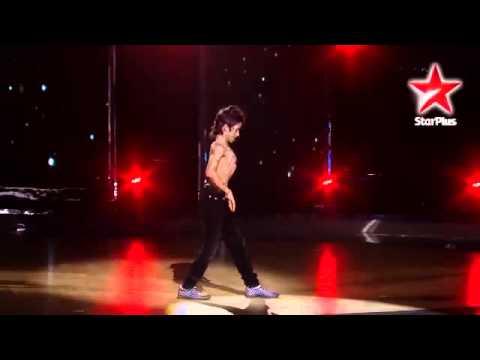 Dancing SuperStar   Akshay Pal