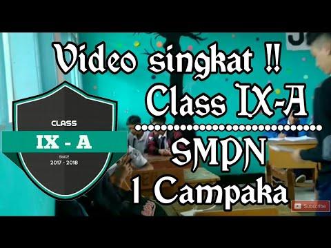 IX-A SMPN 1 CAMPAKA