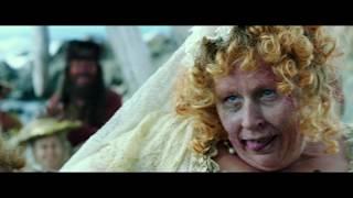 Пираты Карибского моря 5 ► капитана Джека Воробья заставляют жениться