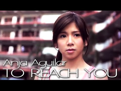 Anja Aguilar — To Reach You (Official Music Video)
