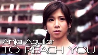 Video Anja Aguilar — To Reach You (Official Music Video) download MP3, 3GP, MP4, WEBM, AVI, FLV Juli 2018
