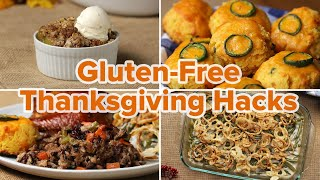 Gluten-Free Thanksgiving Hacks To Impress Your Family • Tasty