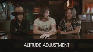 Midland - Altitude Adjustment (Cut x Cuts)