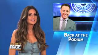 Inside Look: Who Wants to be a Millionaire with Chris Harrison | Celebrity Page