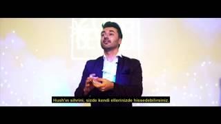 Hush Pro Ürün Lansmanı / Sihirbaz Özgür Kapmaz filmi izle