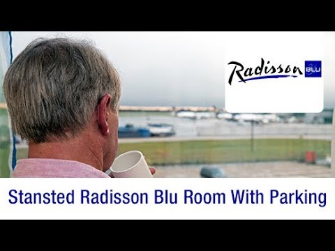 Stansted Radisson Blu Room With Parking | Holiday Extras