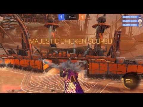 I Cry Rocket League Episode 3 Nevermind My Nevermind...