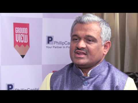 Kaushik Desai, Hon. Gen. Secretary, Indian Pharmaceutical Association || Pharma Regulators' Day 2017