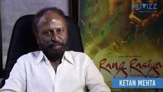 Ketan Mehta On Globalising Indie Films