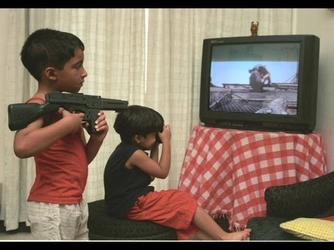 violence the influence of television on children Some people may ask if television is harmful to children not only violence can lead to negative actions as kids, watching sex at an early age may influence one to engage in sex at an early age.