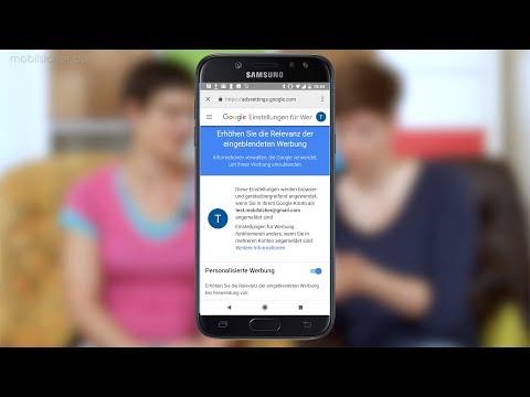 Google-Dienste Richtig Einstellen (Android Einrichten Teil II)