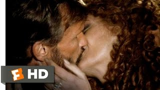 Stagecoach (6/11) Movie CLIP - The Woman My Momma Warned Me About (1986) HD