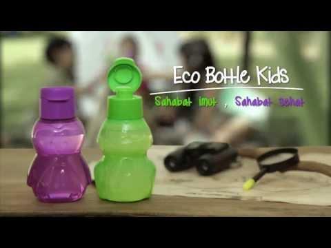 Tupperware - Eco Bottle Kids