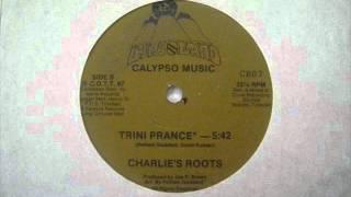 Trini Prance (1987) - Charlie