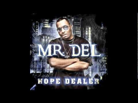 Mr. Del - It Don't Stop
