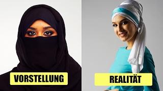 Das tragen Frauen in anderen Ländern tatsächlich!