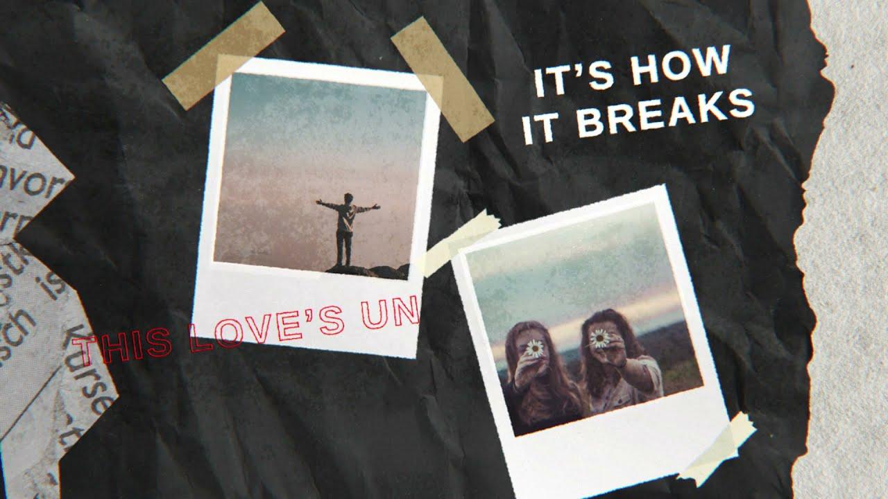 James Blunt -  Love Under Pressure (David Puentez Remix)