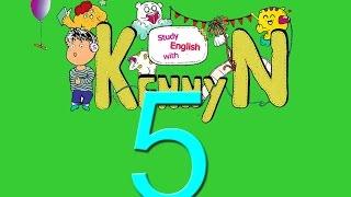 English Cơ Bản 5