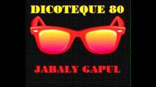 CHRIS LUIS - THE HEART OF THE CITY  BY JABALY DISCO..1.avi