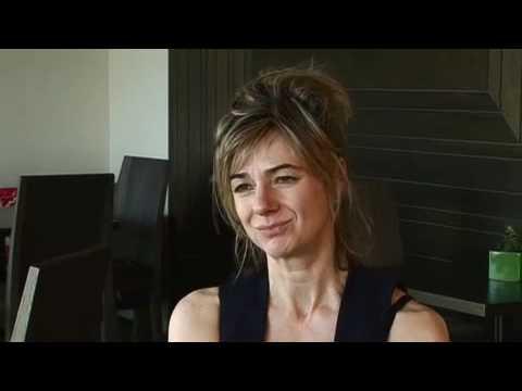 Design Victoria interviews Amanda Levete: Experiential Architecture Pt1