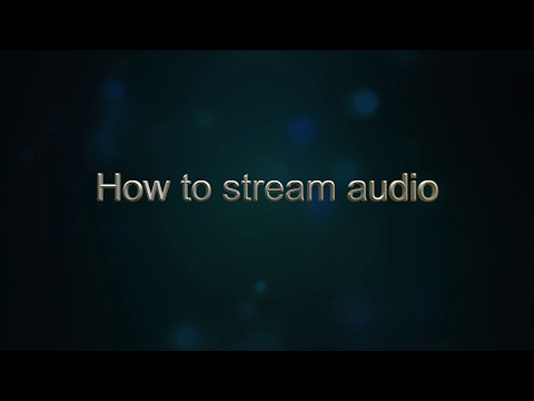 How to stream audio through the TPK Music System in a Volkswagen Polo 1 2 TDI Match Hatchback