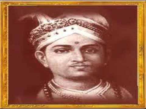 MS Subbulakshmi-Sarasaksha-Pantuvarali-aadi-Swathi thirunal by Kartheek  Sharma