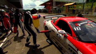 Motors TV #04 Supercar Challenge Round 4 Spa Francorchamps Saturdays race