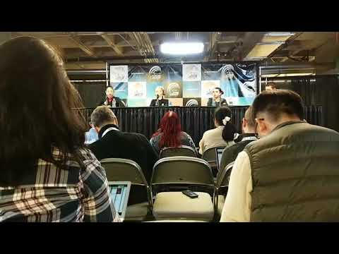 2018 U.S. Figure Skating Championships - Ladies - Press Conference