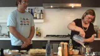 Mama's Cooking - #1 Pastitsio