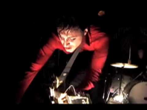 """BELLMER DOLLS, """"Pictures"""", Knitting Factory, May '05"""