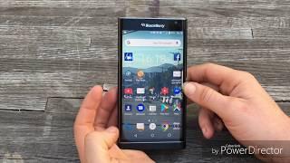 Blackberry PRIV in 2019!