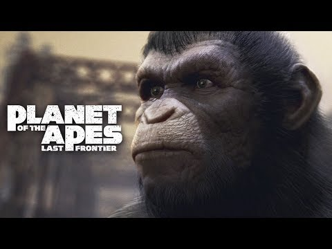 PLANET OF THE APES - LAST FRONTIER : A Primeira Meia Hora