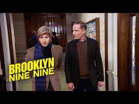 The First Pubic War | Brooklyn Nine-Nine