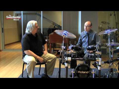 Sweetwater Minute - Vol. 120, Drum Volume Solutions