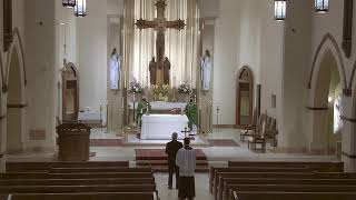 Eighteenth Sunday in Ordinary Time - 10:30 AM Mass at St. Joseph's (8.2.20)