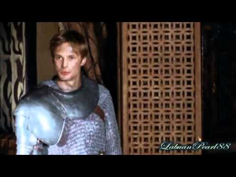 """The age of innocence"" trailer  (Merlin style)"