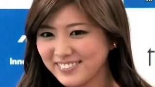 東レは8日、女優の藤原紀香、菊川怜らを輩出した事でも知られる水着キャ...