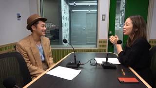 MUSIC BIRD Radio Leaders収録 2019.5.18