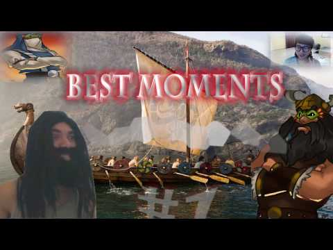 Best Moments In The World T2 #1 (Barbakahn)