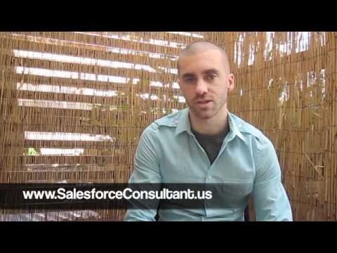 Salesforce Consultant, Administrator, Developer - Travis Ram