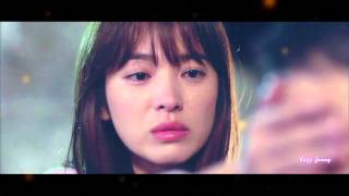 Shi Jin & Mo Yeon ll Until the end it's me and you